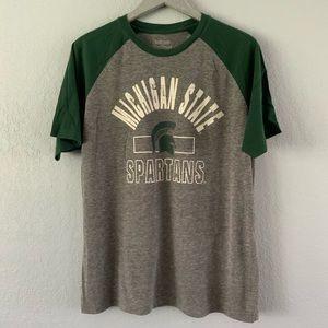 Michigan State Spartans Shirt